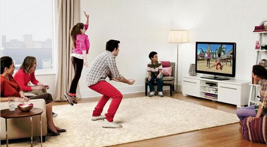 Сенсор Kinect для приставки Xbox 360