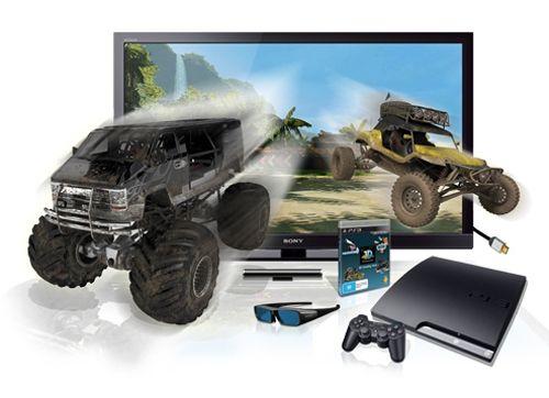 Игры и развлечения PS3