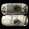 Виниловые наклейки PSP
