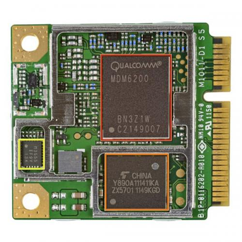 Модуль 3G Sony PS Vita
