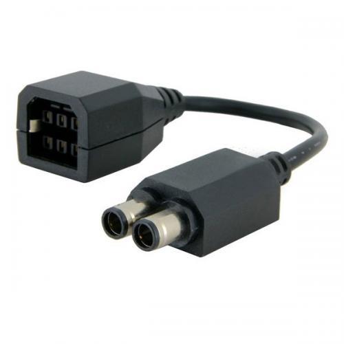 Переходник AC Power Adaptor Transfer Cable (Xbox 360)