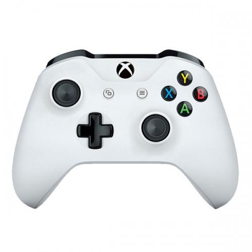 Беспроводной контроллер (TF5-00004) для Xbox One (Белый)