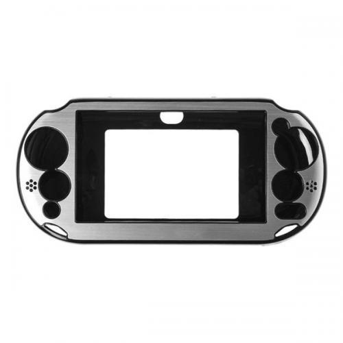 Алюминиевый корпус для PS Vita 2000 (металлик)