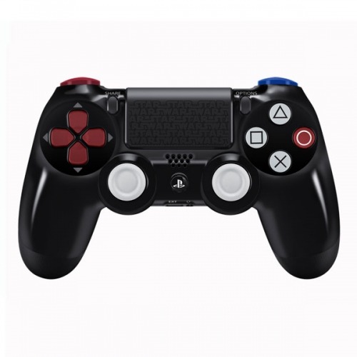 Геймпад Wireless DualShock 4. Darth Vader Edition (PS4)