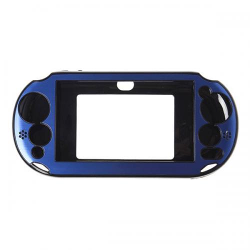 Корпус для PS Vita 2000-й серии, синий