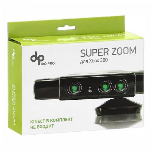 Линза DIOPRO для Kinect Super Zoom (Xbox 360)