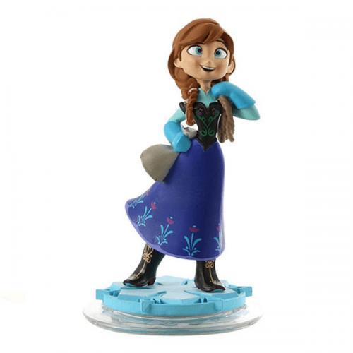 Disney Infinity Персонаж Анна