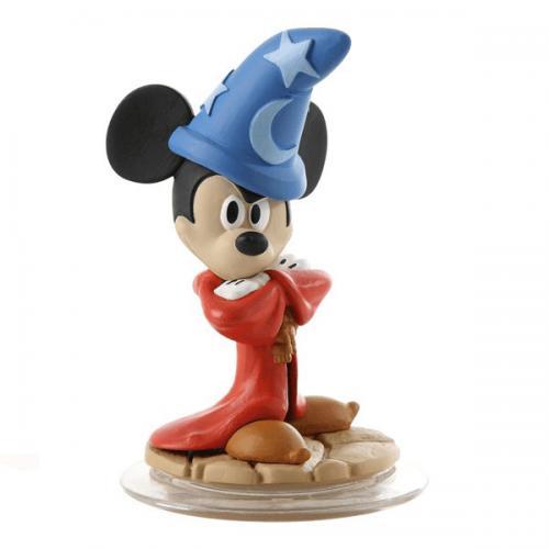 Disney Infinity: Персонаж Волшебник Микки