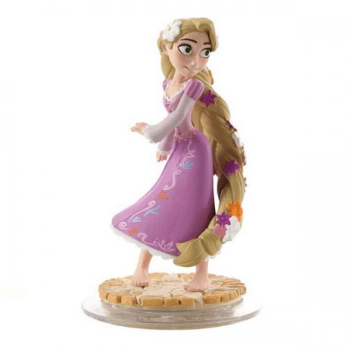 Disney Infinity Персонаж Рапунцель