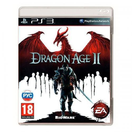 Dragon Age II (PS3