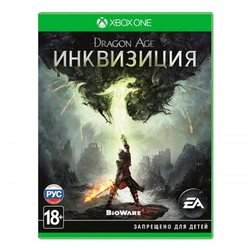 Dragon Age - Инквизиция (Xbox One)