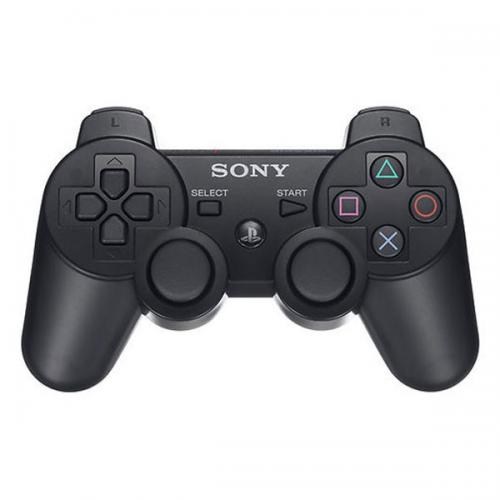Геймпад Wireless Dualshock 3 (Черный)