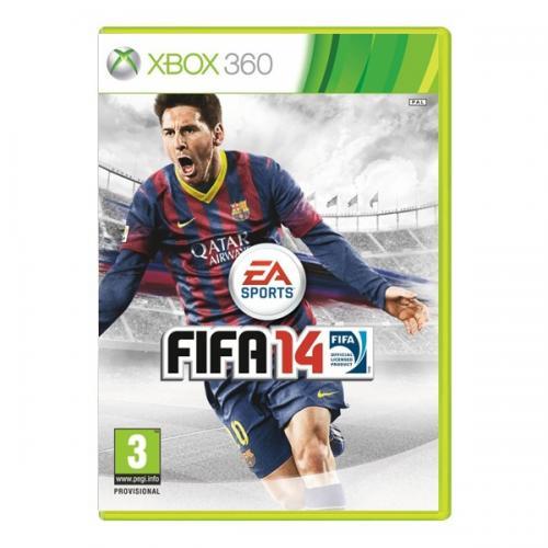 FIFA 14 - на русском языке (Xbox 360)