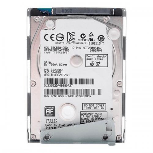 Жесткий диск 320 ГБ с креплением для PS3 Super Slim