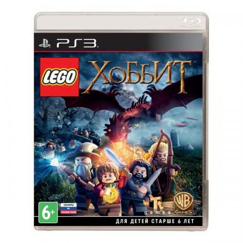 LEGO Хоббит (PS3)