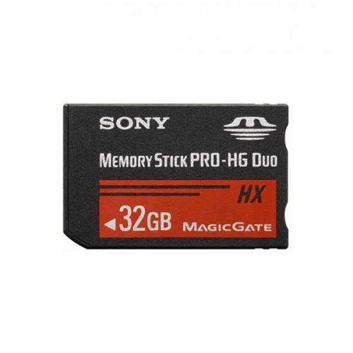 Карта памяти Memory Stick 32Gb Pro-HG Duo (PSP)