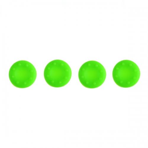 Насадки на стики Trumb Grips (Зеленые)