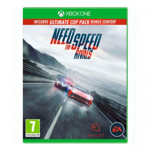 Need for Speed Rivals Limited Edition (Xbox One)