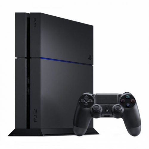 Playstation 4 500Gb черная (CUH-1208A)