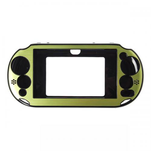 Алюминиевый корпус для PS Vita 2000 (Золотой)