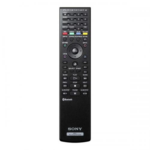 Пульт Blu-Ray Disc Remote Control (PS3)