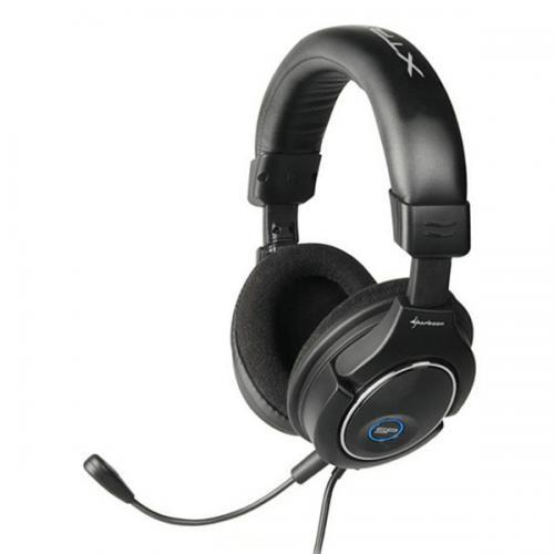 Гарнитура Sharkoon X-Tatic SP (Dolby 5.1)