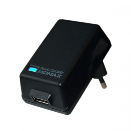 Сетевой адаптер USB Travel Charger Momax (PS Vita)