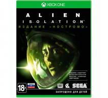 Alien Isolation. Издание Ностромо (Xbox One)