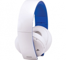 Беспроводная гарнитура Wireless Stereo Headset 2.0 (Белая)