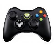 Беспроводной контроллер + Play & Charge Kit (Xbox 360)