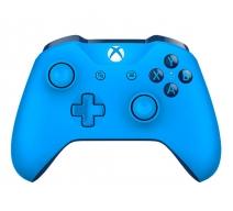 Беспроводной контроллер (WL3-00020) для Xbox One (Neon Blue)