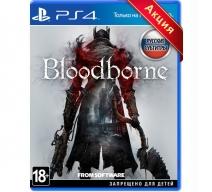 Bloodborne: Порождение крови (PS4) за репост