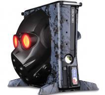 Корпус Calibur11 Vault MLG «Apocalypse Face» (Xbox 360)