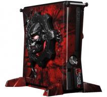 Корпус Calibur11 Vault «Gears of War 3» (Xbox 360)