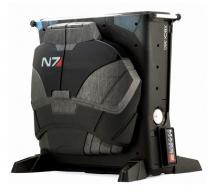 Корпус Calibur11 Vault «Mass Effect 3» (Xbox 360)
