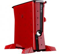 Корпус Calibur11 Base Vault «Red» (Xbox 360) красный