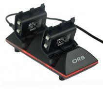 Зарядная станция Controller Charge Dock & Battery Pack (Xbox One)
