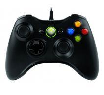 Проводной контроллер (Xbox 360)