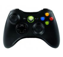Беспроводной контроллер (Xbox 360)