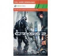 Crysis 2 - Цифровой код (Xbox 360)