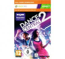 Dance Central 2 - Цифровой код (Xbox 360)