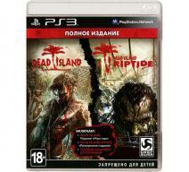 Dead Island. Полное издание (PS3)