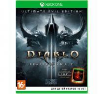 Diablo III: Reaper of Souls. Ultimate Evil Edition (Xbox One)