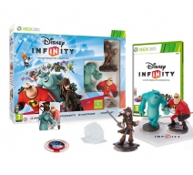 Disney Infinity. Стартовый набор (Xbox 360)