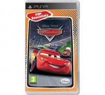 Disney Pixar Тачки (PSP)