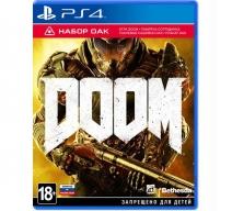 DOOM. OAK Edition (PS4)