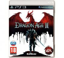 Dragon Age II (PS3