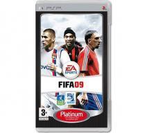 FIFA 09 (PSP)