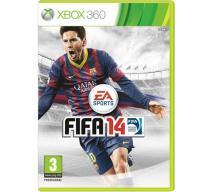 FIFA 14 - на английском языке (Xbox 360)