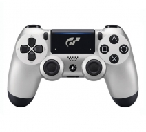 Геймпад Wireless DualShock 4 (CUH-ZCT2E) Gran Turismo Sport. Limited Edition (PS4)